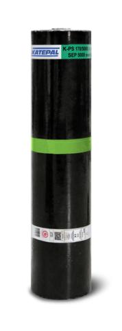 Pintakermi K-PS 170/5000 Green