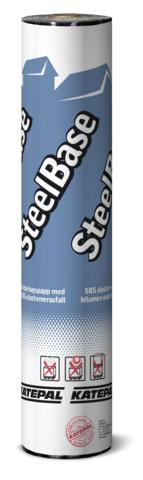 Aluskermi SteelBase