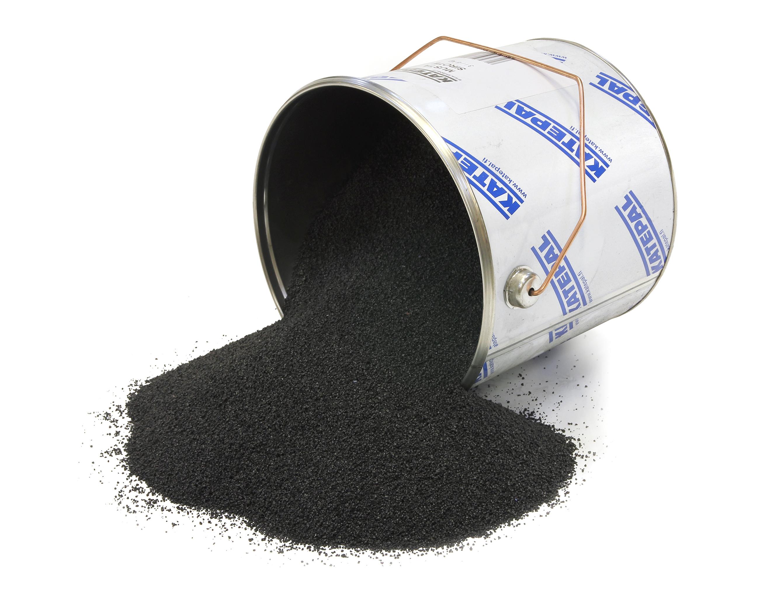 Sirote - Musta