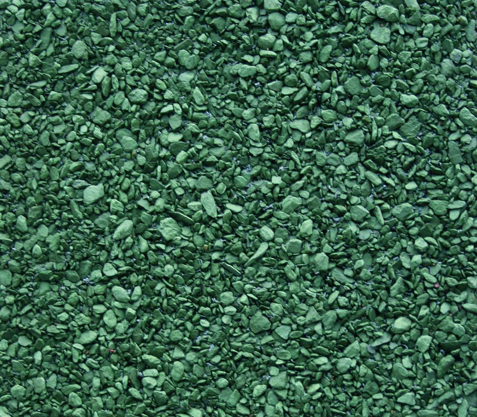 Itseliimautuva pintakaista - Vihreä